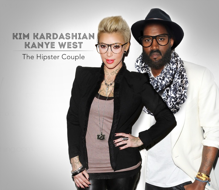 10-kanye-and-kim--hipsters
