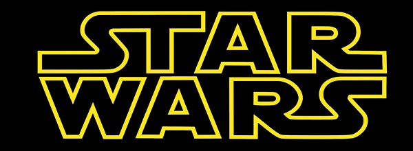 star wars logo fonte